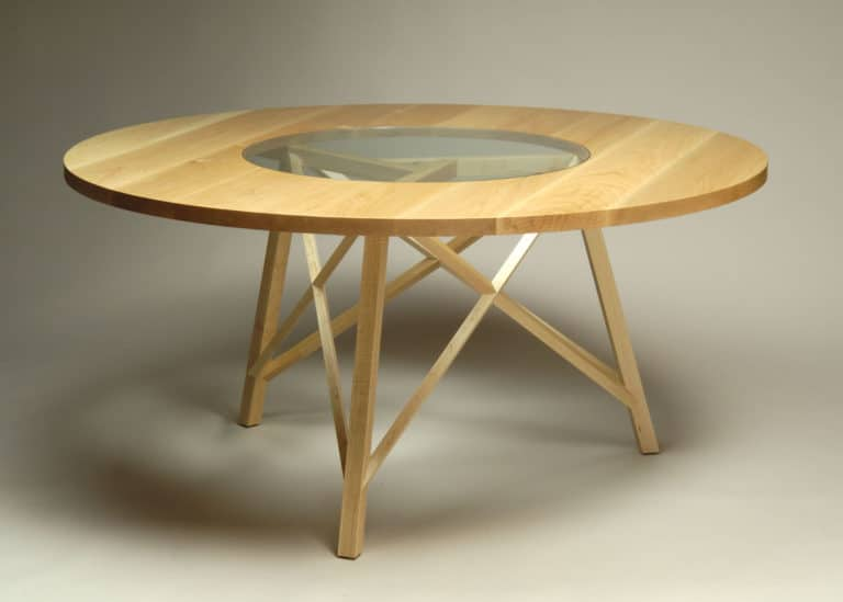 Gregory Hay Designs Tri-X Table